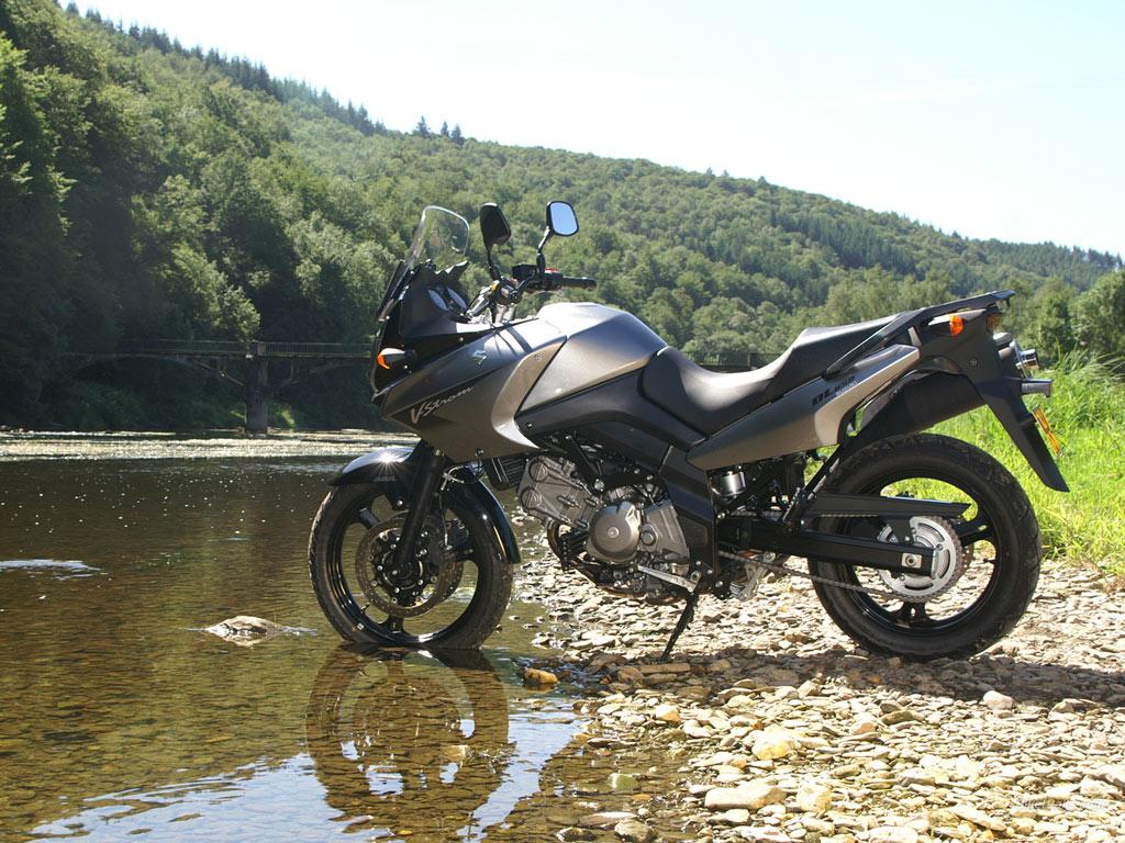 Motocykle – zabezpieczenia oraz monitoring