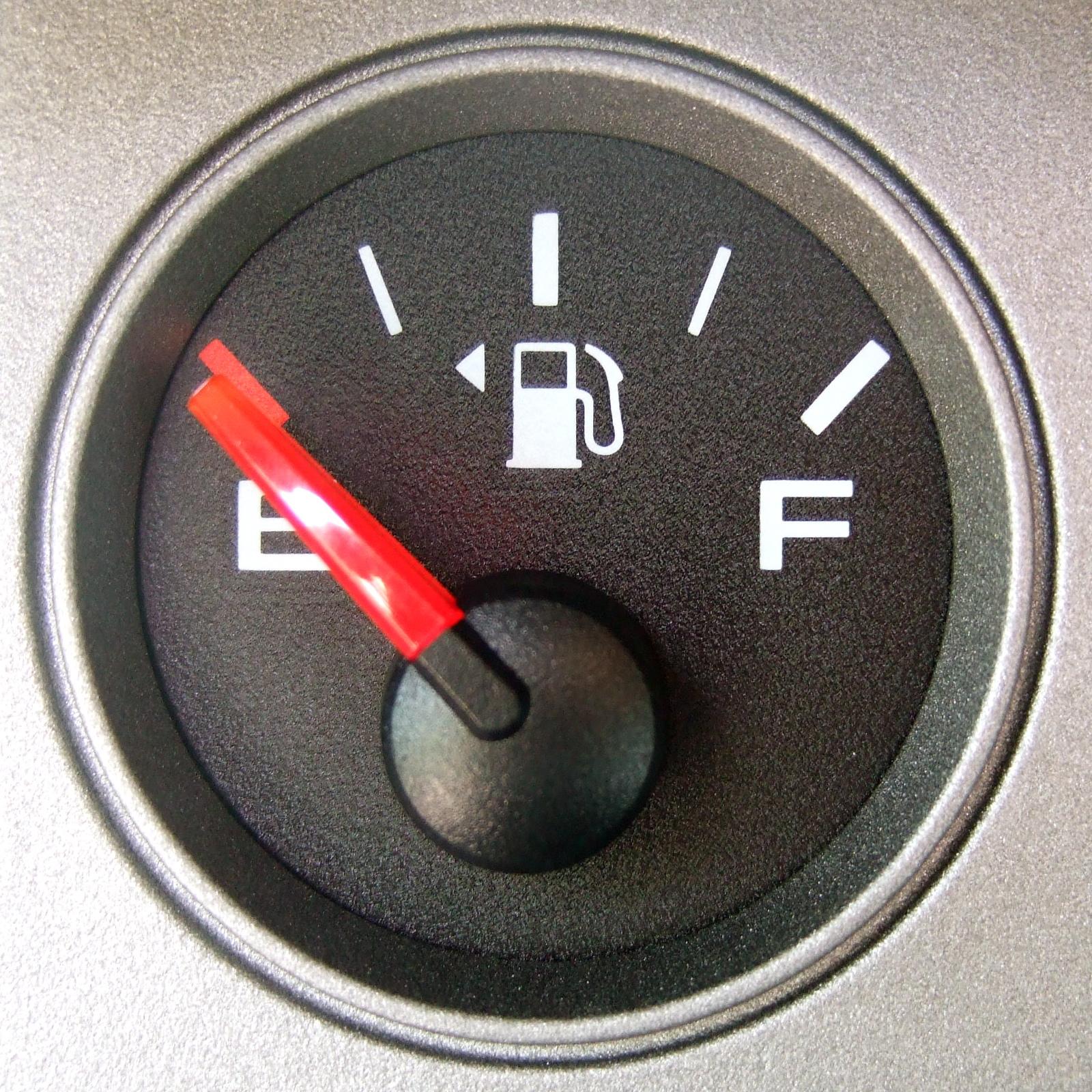 Monitorowanie paliwa, czy warto?