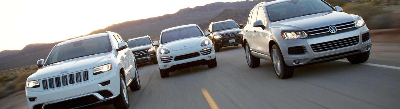 Pojazdy prywatne